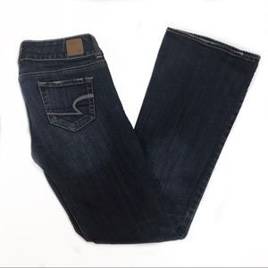 American Eagle Outfitters Artist Jeans Sz 0